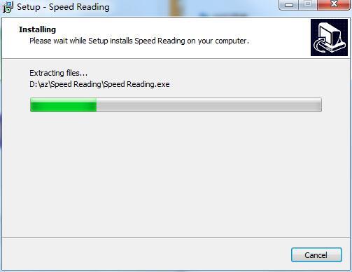 Speed Reading截图