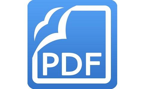PDF转换通段首LOGO
