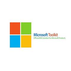 Microsoft ToolkitLOGO