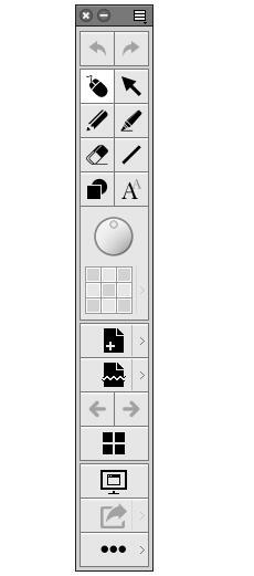 SwordSoft Screenink截图1
