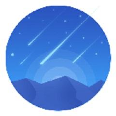 星空视频壁纸