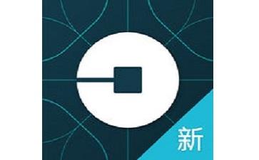 Uber优步中国段首LOGO