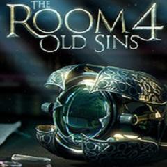 迷室:往逝(The Room 4: Old Sins)