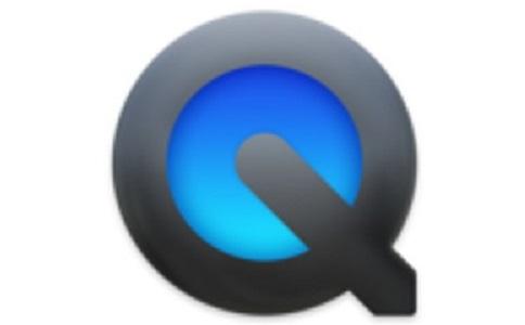 QuickTime段首LOGO