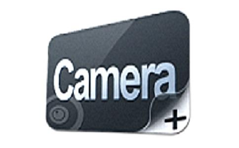 EasiCamera(希沃视频展台)段首LOGO