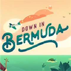 逃出百慕大Down in Bermuda