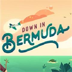 逃出百慕大Down in Bermuda