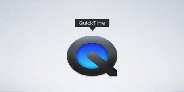 QuickTime截图