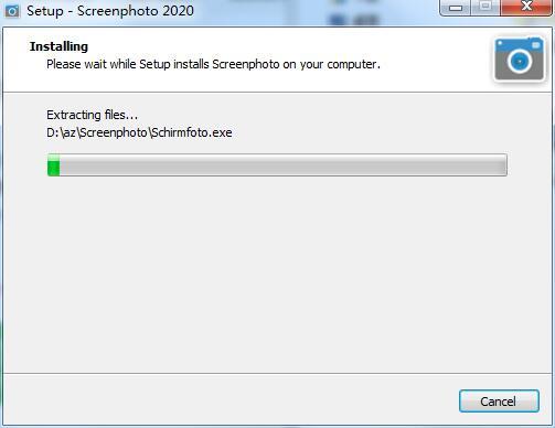 abelssoft Screenphoto截图