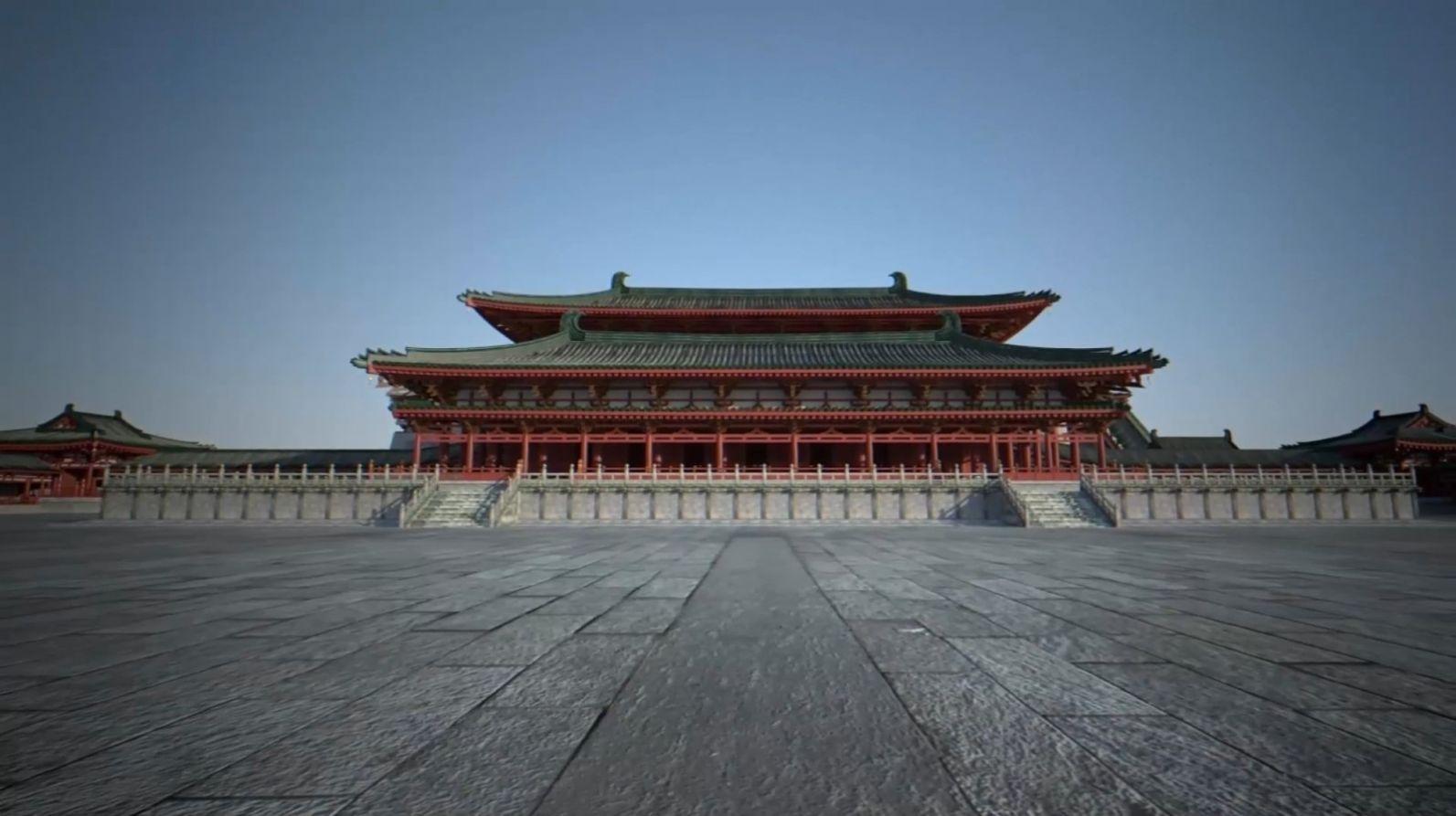 中国建筑师Chinese Architect截图