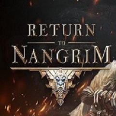 重返南格林(Return to Nangrim)LOGO