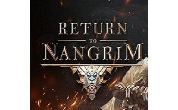 重返南格林(Return to Nangrim)段首LOGO