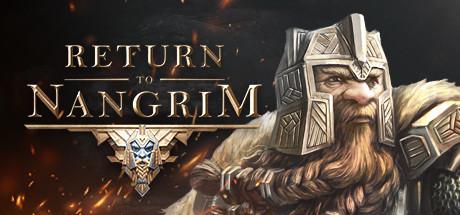 重返南格林(Return to Nangrim)截图