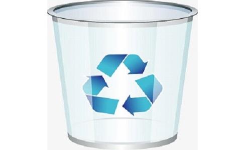 回收站文件恢复软件段首LOGO