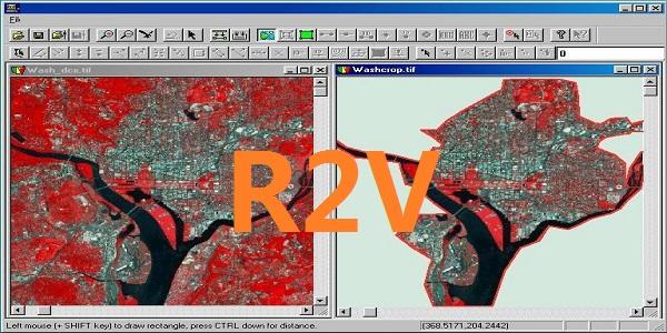 R2V截图