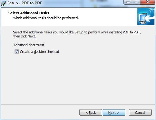 PDF to PDF截图