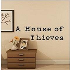 窃贼横行(A House of Thieves)