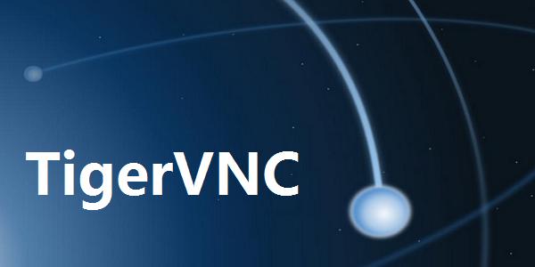 TigerVNC截图