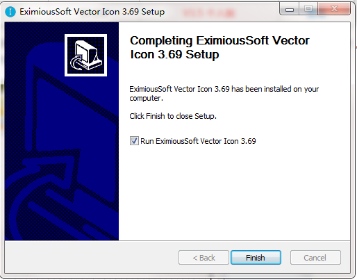 EximiousSoft Vector Icon截图