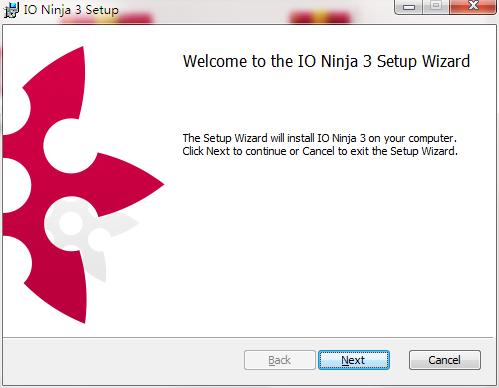 IO Ninja截图