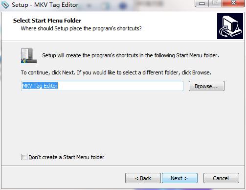 MKV Tag Editor截图