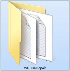 WD HDD Repair Tools截图