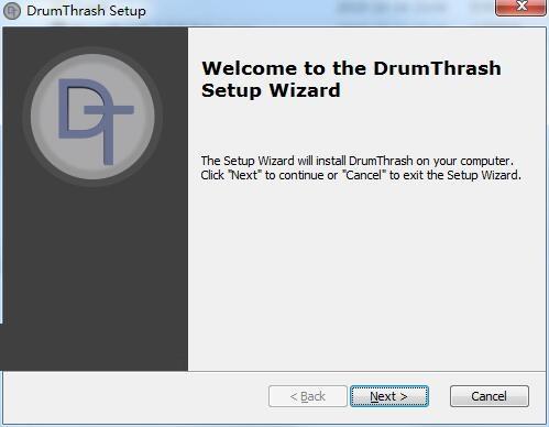 DrumThrash截图