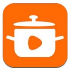 做菜视频LOGO