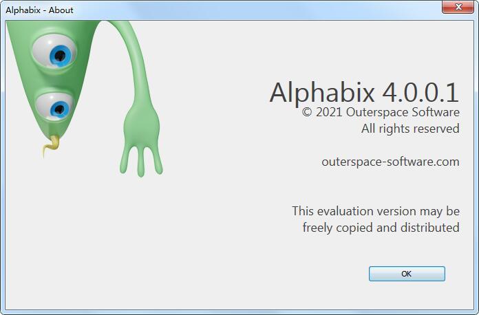 Alphabix截图