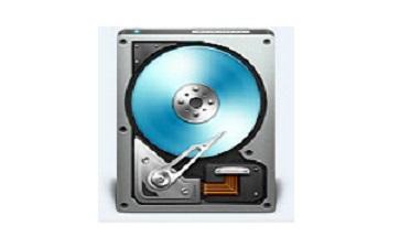 硬盘低级格式化工具段首LOGO
