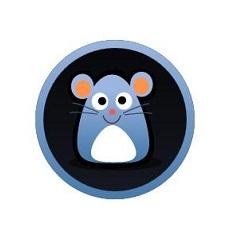 鼠�耸焙蛩�目圆睁自�右�榆�件(Move Mouse)