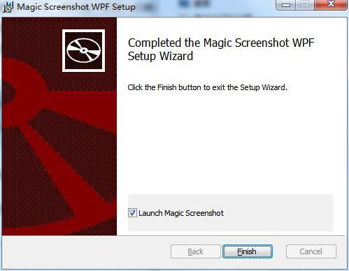 Magic Screenshot截图