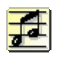 midi转mp3(MIDI-TO-MP3)LOGO