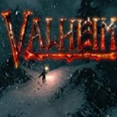 Valheim:英灵神殿LOGO