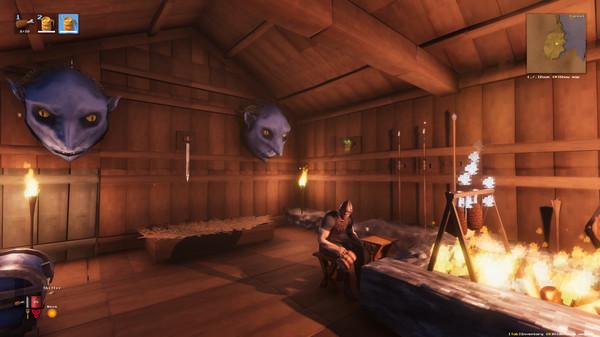 Valheim:英灵神殿截图