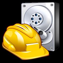 Windows下硬盘低级格式化工具LOGO