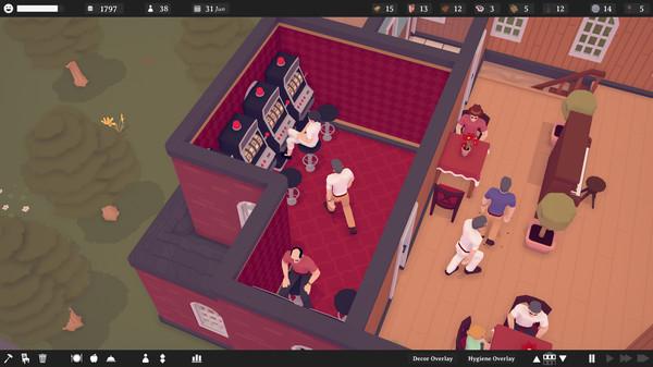 TasteMaker: Restaurant Simulator截图