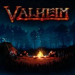 Valheim:英灵神殿