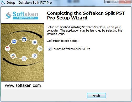 Split PST Pro截图