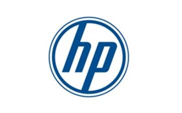 HP惠普笔记本Battery Check电池检测工具段首LOGO