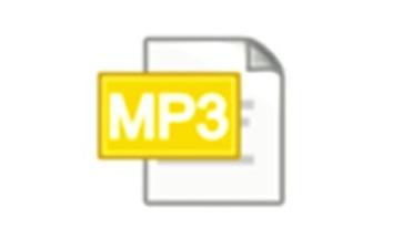 万能MP3驱动程序段首LOGO