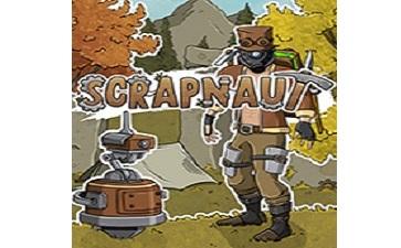 Scrapnaut段首LOGO