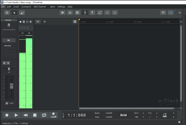 n Track Studio Suite截图