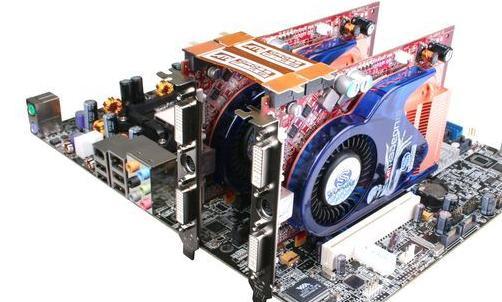 AMD ATI Radeon系列显卡催化剂驱动截图1