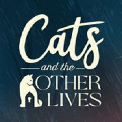 猫与其他生命LOGO