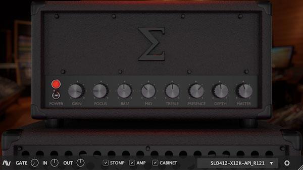 Audio Assault Sigma截图