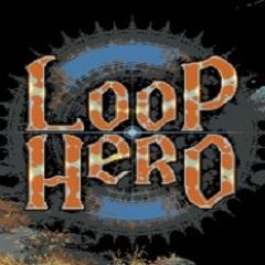 循环勇者Loop HeroLOGO