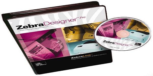 斑马标签编辑打印软件(ZebraDesigner)截图