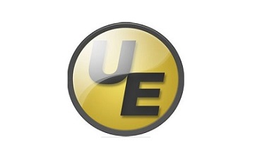UltraEdit-32段首LOGO
