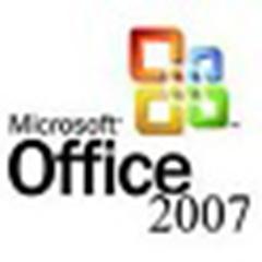 Office 2007 卸载工具